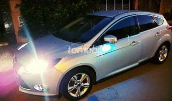 Ford Focus Occasion 2012 Diesel 125000Km Casablanca #78961