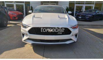 Ford Mustang Importé  2019 Essence 100Km Casablanca #79198 plein
