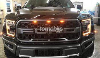 Ford Raptor Importé Neuf 2019 Essence Km Casablanca #79248