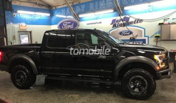 Ford Raptor Importé  2019 Essence Km Casablanca #79248 full