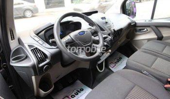 Ford Tournao Occasion 2015 Diesel 24000Km Casablanca AB AUTO #75981 plein