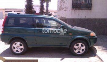 Honda HR-V Occasion 2001 Essence 180000Km Casablanca #78848