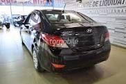 Hyundai Accent Occasion 2015 Diesel 70000Km Rabat #75424