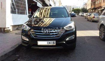 Hyundai Grand Santa Fe Occasion 2015 Diesel 129000Km Casablanca #78857