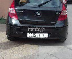 Hyundai i30 Occasion 2011 Diesel 158000Km Agadir #74962 plein