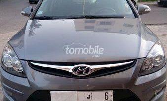 Hyundai i30 Occasion 2011 Diesel 193000Km Casablanca #74668 plein