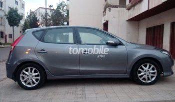 Hyundai i30 Occasion 2011 Diesel 193000Km Casablanca #74668