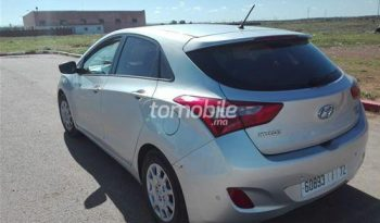 Hyundai i30 Occasion 2012 Diesel 157000Km Fès #78774 plein