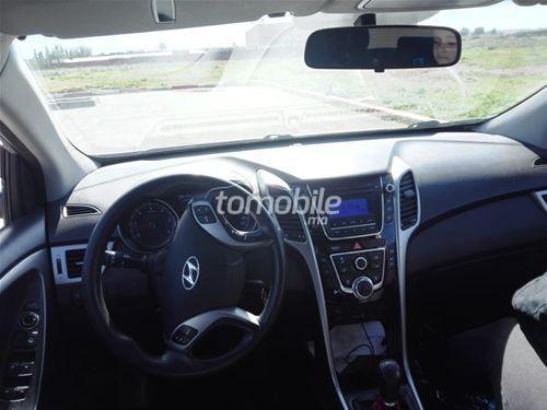 Hyundai i30 Occasion 2012 Diesel 157000Km Fès #78774