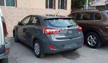 Hyundai i30 Occasion 2012 Diesel 88500Km Casablanca #75066