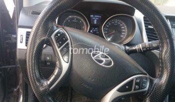 Hyundai i30 Occasion 2014 Diesel 65000Km Had Soualem #75114 plein