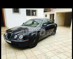 Jaguar S-Type Occasion 2006 Essence 76000Km Meknès #79459 full