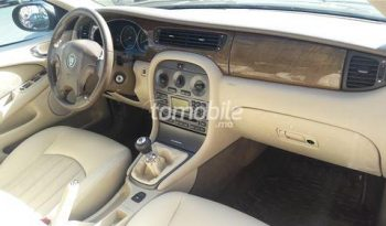 Jaguar X-Type Occasion 2004 Essence 98000Km Casablanca #78854 full