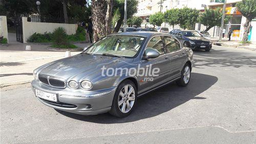 Jaguar X-Type Occasion 2004 Essence 98000Km Casablanca #78854