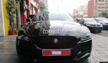 Jaguar XE Importé Neuf 2018 Diesel Casablanca Auto Moulay Driss #74621