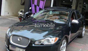 Jaguar XF Occasion 2009 Essence 74000Km Casablanca AB AUTO #75986