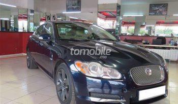 Jaguar XF Occasion 2009 Essence 95000Km Marrakech Dias-Auto #77767 full
