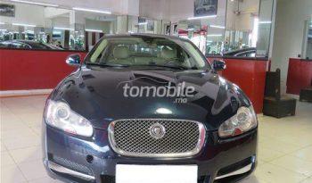 Jaguar XF Occasion 2009 Essence 95000Km Marrakech Dias-Auto #77767