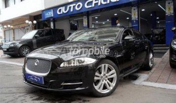 Jaguar XJ Occasion 2012 Essence 100000Km Casablanca Auto Chag #73736