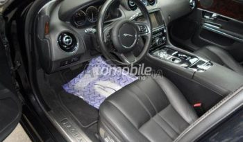 Jaguar XJ Occasion 2012 Essence 100000Km Casablanca Auto Chag #73770 full