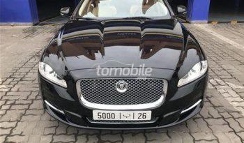 Jaguar XJ Occasion 2013 Diesel 62000Km Marrakech VULCO Marrakech #74280