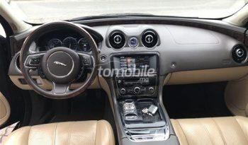 Jaguar XJ Occasion 2013 Diesel 62000Km Marrakech VULCO Marrakech #74280 plein