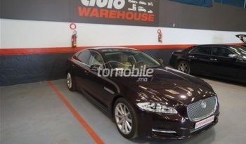 Jaguar XJ Occasion 2018 Diesel 1800Km Casablanca Auto Warehouse #77140 full