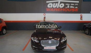 Jaguar XJ Occasion 2018 Diesel 1800Km Casablanca Auto Warehouse #77140