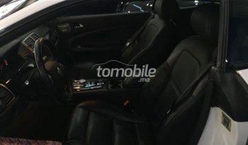 Jaguar XKR Occasion 2011 Essence 9000Km Casablanca Auto Chag #73897 full