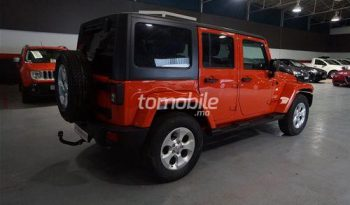 Jeep Wrangler Occasion 2017 Diesel 26000Km Casablanca Auto Warehouse #77026 full