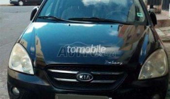 KIA Carens Occasion 2009 Diesel 80000Km Casablanca #75230