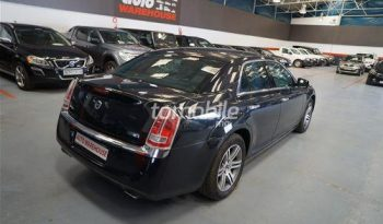Lancia Thema Occasion 2016 Essence 35000Km Casablanca Auto Warehouse #77263 plein