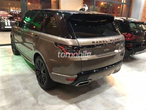 Land Rover  Sport autobiography Occasion 2018 Diesel 16000Km Marrakech Hivernage Auto #78279 full