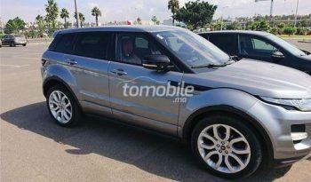 Land Rover . Occasion 2013 Diesel 180000Km Fquih Ben Saleh #79299