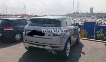 Land Rover Evoque Occasion 2013 Diesel 180000Km Fquih Ben Saleh #79299 plein