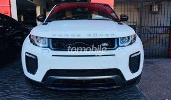 Land Rover Range Rover Evoque Importé Neuf 2018 Diesel Casablanca Auto Moulay Driss #74528