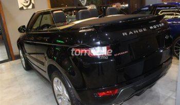 Land Rover Range Rover Evoque Importé Neuf 2018 Diesel Marrakech Hivernage Auto #78173 plein