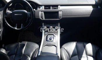 Land Rover Range Rover Evoque Occasion 2013 Diesel 80000Km Casablanca Auto Paris #74141 plein