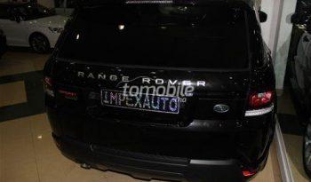 Land Rover Range Rover Importé Neuf 2017 Diesel Rabat Impex #75060 plein