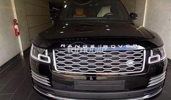 Land Rover Range Rover Importé Neuf 2018 Diesel Casablanca Belux Auto #77838