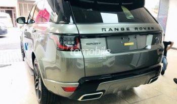 Land Rover Range Rover Importé Neuf 2018 Diesel Casablanca Flash Auto #76489 plein