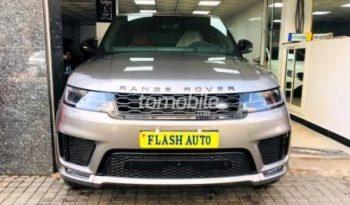 Land Rover Range Rover Importé Neuf 2018 Diesel Casablanca Flash Auto #76489