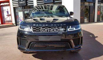 Land Rover Range Rover Importé Neuf 2018 Diesel Rabat Auto View #76927