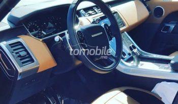 Land Rover Range Rover Importé Neuf 2018 Diesel Rabat Auto View #76927 plein