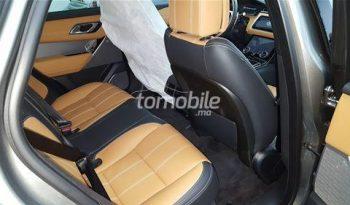 Land Rover Range Rover Importé Neuf 2018 Diesel Rabat Auto View #77010 plein