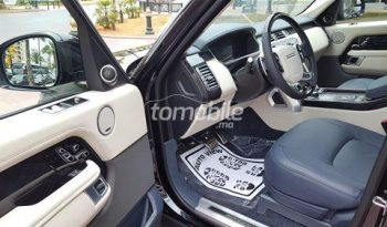 Land Rover Range Rover Importé Neuf 2018 Diesel Rabat Auto View #77101 full