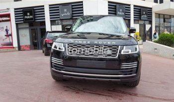 Land Rover Range Rover Importé Neuf 2018 Diesel Rabat Auto View #77101