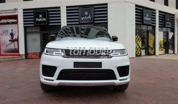 Land Rover Range Rover Importé Neuf 2018 Diesel Rabat Auto View #77146
