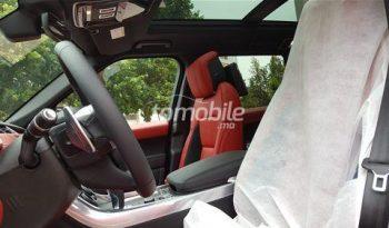 Land Rover Range Rover Importé Neuf 2018 Diesel Rabat Auto View #77146 plein
