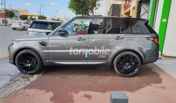 Land Rover Range Rover Importé Neuf 2018 Diesel Rabat Millésime Auto #73353 full
